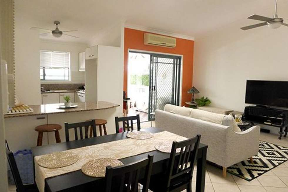 Second view of Homely townhouse listing, 40/12 Debin Street, Brighton QLD 4017