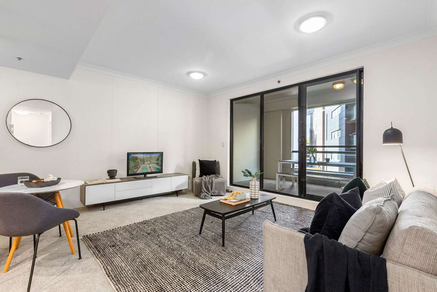 Main view of Homely apartment listing, 411/242 Elizabeth Street, Surry Hills NSW 2010