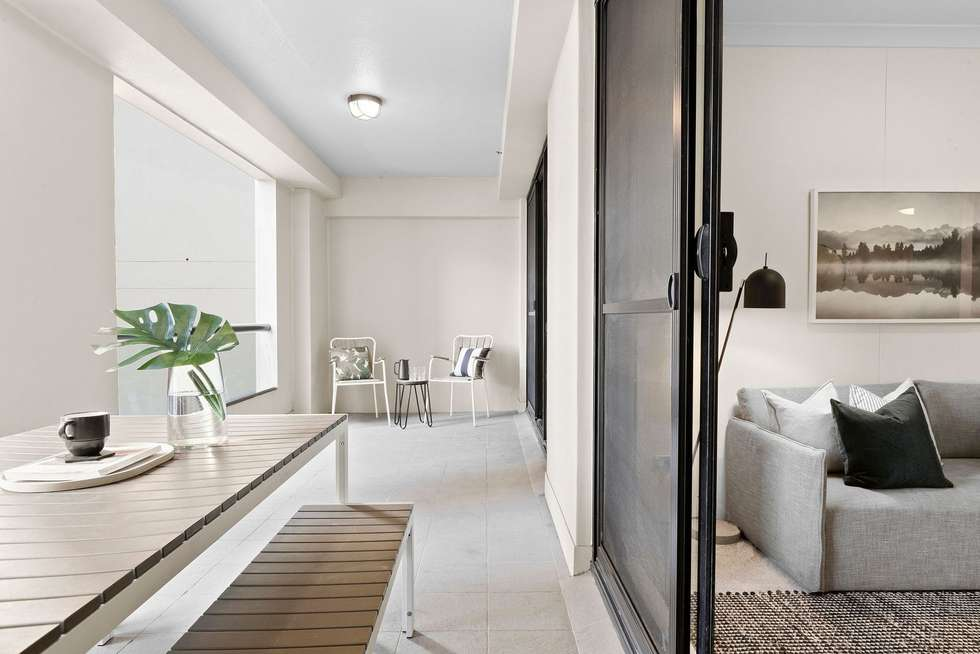 Second view of Homely apartment listing, 411/242 Elizabeth Street, Surry Hills NSW 2010