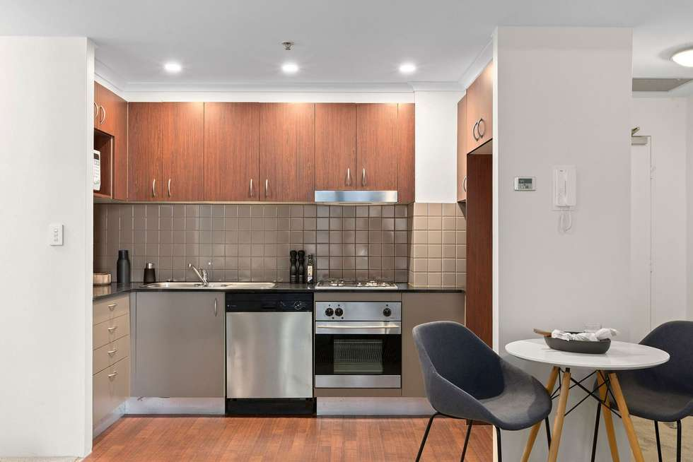 Third view of Homely apartment listing, 411/242 Elizabeth Street, Surry Hills NSW 2010