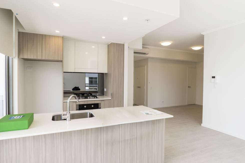 Third view of Homely apartment listing, 1-39 Lord Sheffield Circuit, Penrith NSW 2750