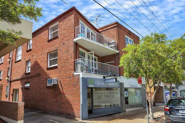 6/533 Old South Head Road, Rose Bay NSW 2029