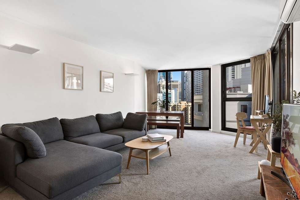 Second view of Homely apartment listing, 1006/18-20 Pelican Street, Surry Hills NSW 2010