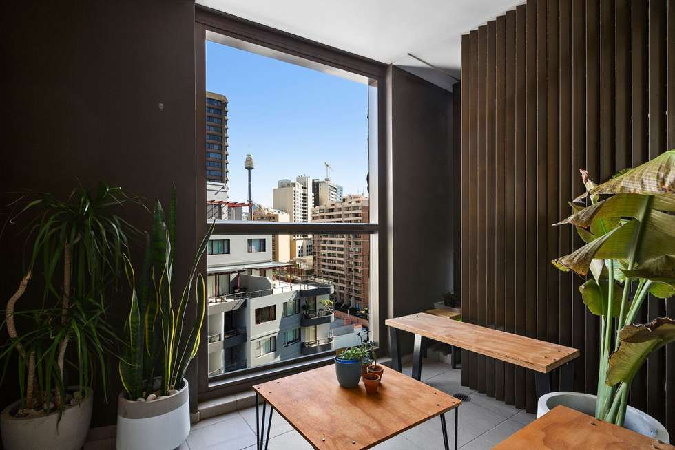 Third view of Homely apartment listing, 1006/18-20 Pelican Street, Surry Hills NSW 2010