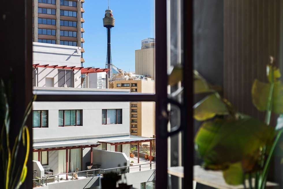 Fourth view of Homely apartment listing, 1006/18-20 Pelican Street, Surry Hills NSW 2010