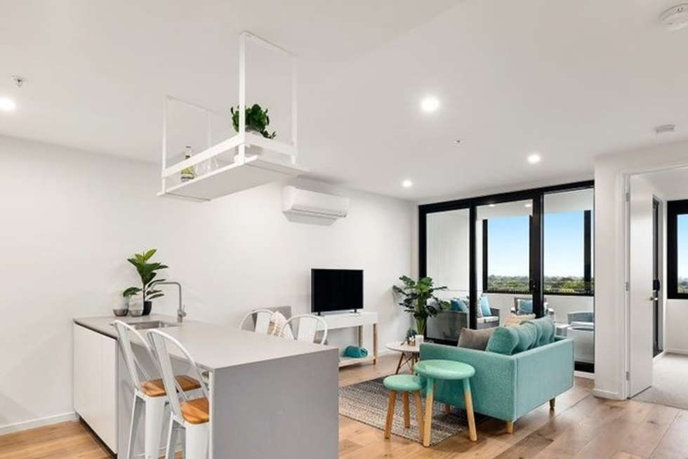 Second view of Homely apartment listing, M02/3 Chesterville Road, Cheltenham VIC 3192