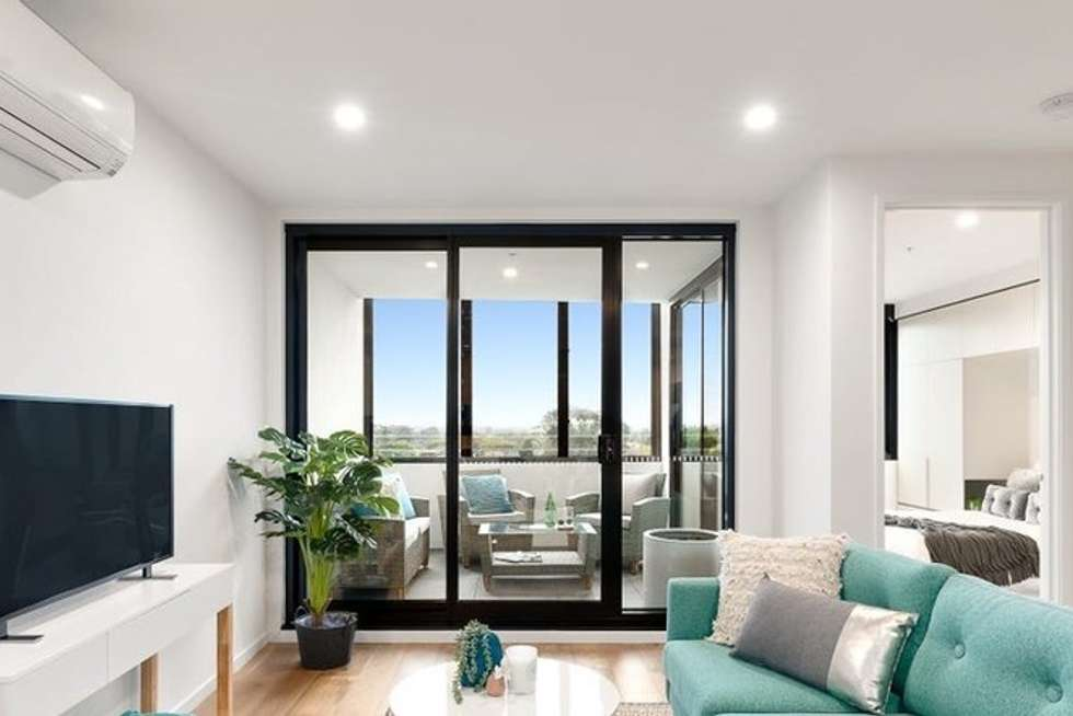 Third view of Homely apartment listing, M02/3 Chesterville Road, Cheltenham VIC 3192