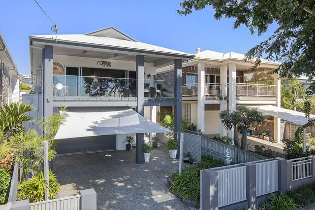 93 Kingsley Terrace, Manly QLD 4179