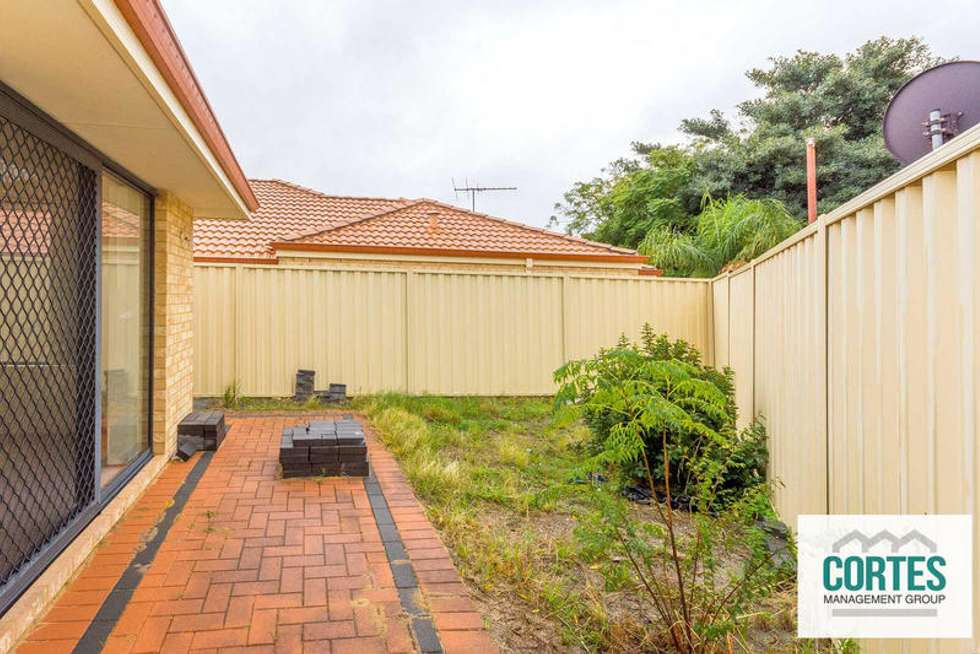 Second view of Homely other listing, 222a Hill View Terrace, Bentley WA 6102