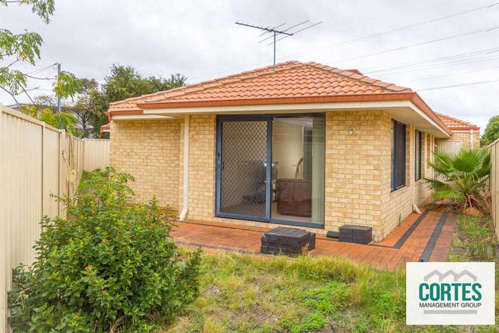Third view of Homely other listing, 222a Hill View Terrace, Bentley WA 6102