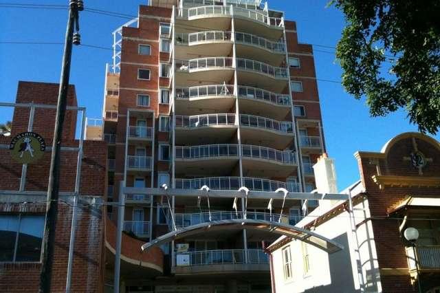 27/23 MacMahon Street, Hurstville NSW 2220
