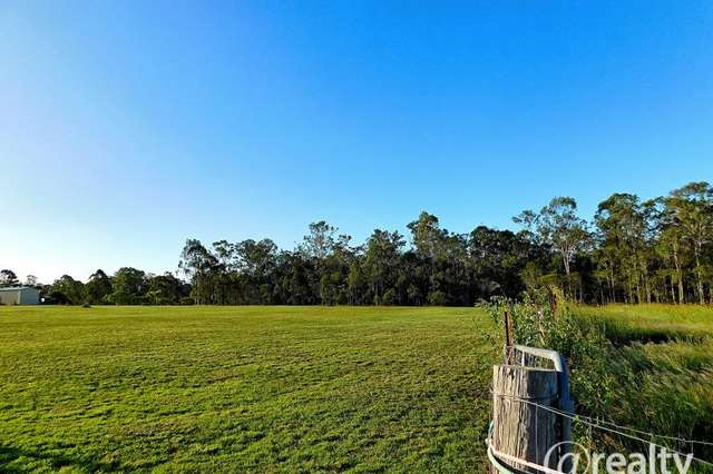 Lot 1 Bluebell Road West