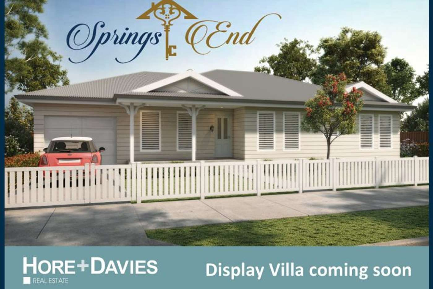 Main view of Homely house listing, 1/61 Spring Street, Wagga Wagga NSW 2650