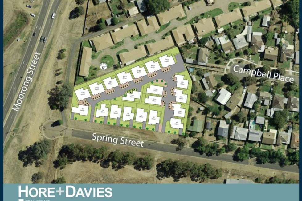 Fifth view of Homely house listing, 1/61 Spring Street, Wagga Wagga NSW 2650