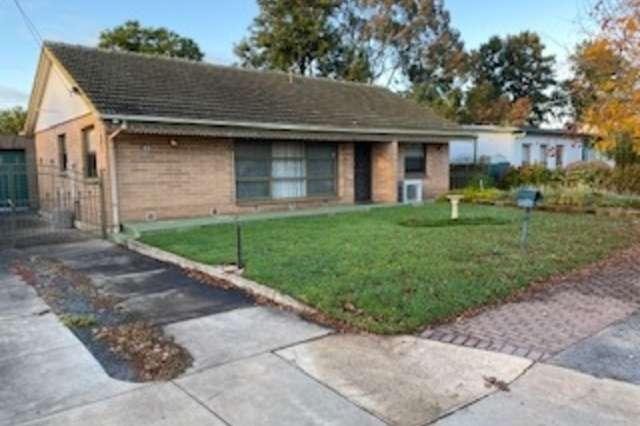 40 Langman Grove, Felixstow SA 5070