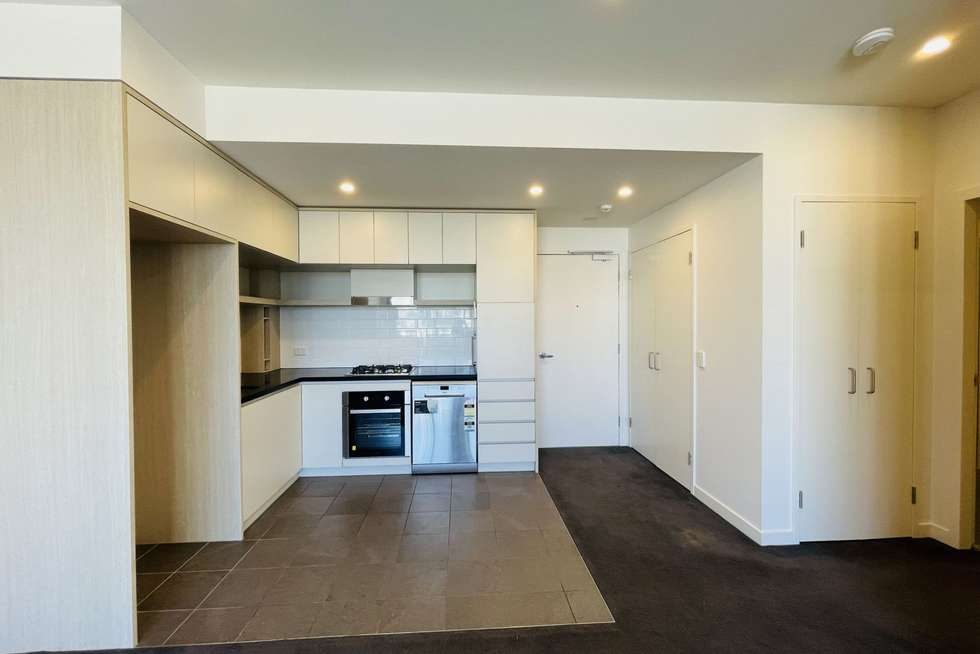 Second view of Homely apartment listing, 603/101 Lord Sheffield Circuit, Penrith NSW 2750