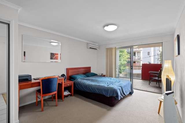 21/78 Brookes St, Bowen Hills QLD 4006
