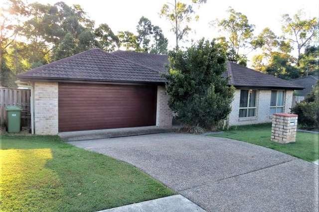 3 Roberts Drive, Maudsland QLD 4210