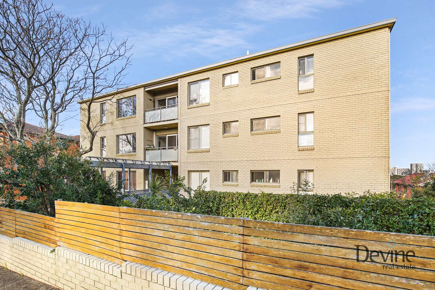 Main view of Homely apartment listing, 15/364 Livingstone Road, Marrickville NSW 2204