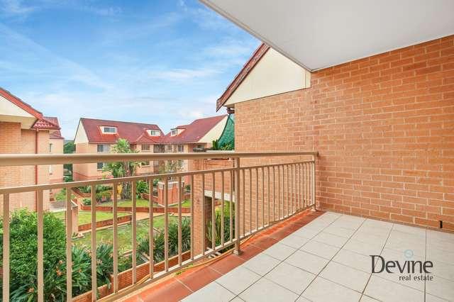 49/42-50 Hampstead Road, Homebush West NSW 2140
