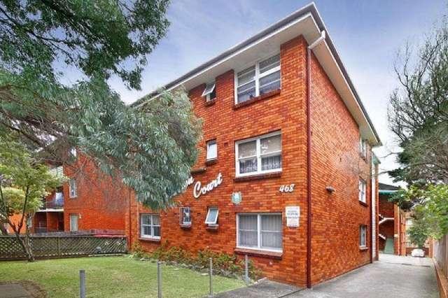 2/468 Illawarra Road, Marrickville NSW 2204