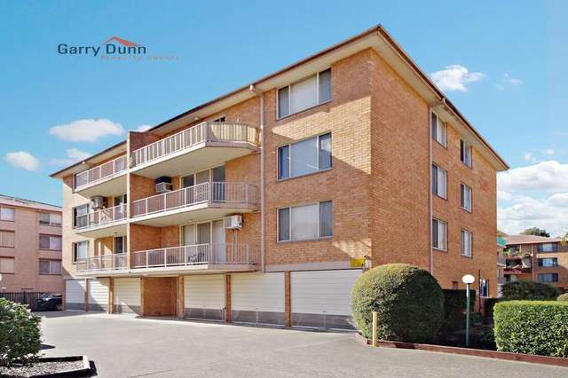 104/2 Riverpark Dr, Liverpool NSW 2170