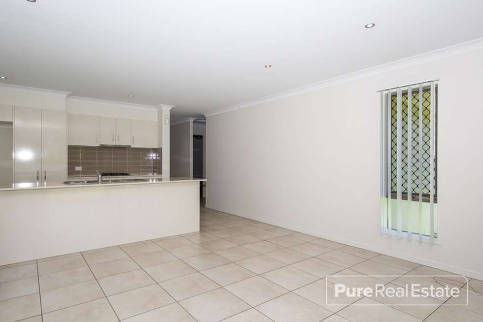 Second view of Homely house listing, 36 Knightsbridge Drive, Chuwar QLD 4306
