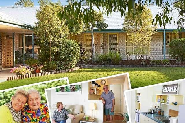 206/12 Sheriff Way, Port Macquarie NSW 2444