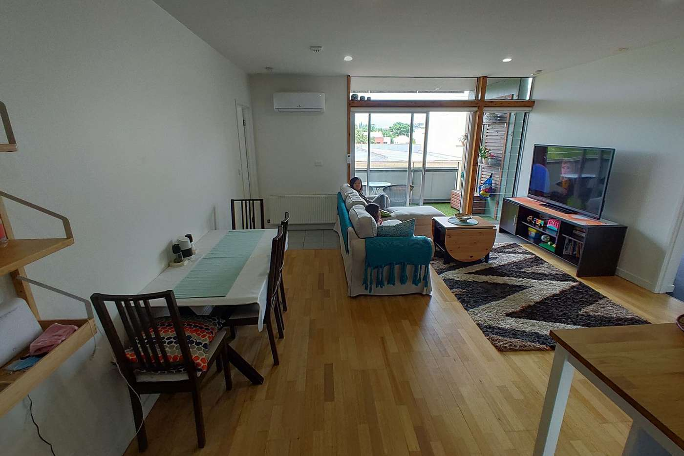 Main view of Homely unit listing, 407/7 Greeves St, St Kilda VIC 3182