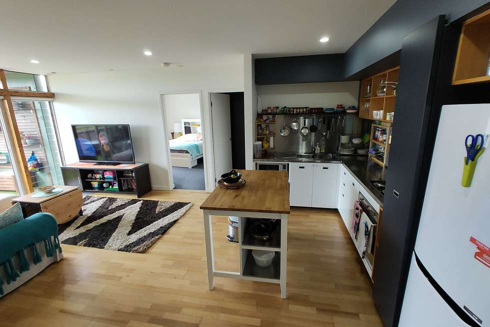 Second view of Homely unit listing, 407/7 Greeves St, St Kilda VIC 3182