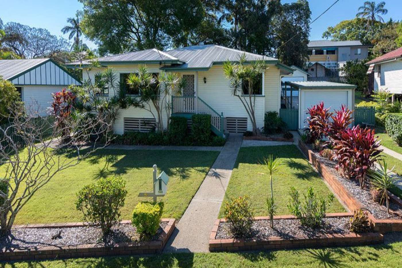 Main view of Homely house listing, 5 Villeroy Street, Nundah QLD 4012
