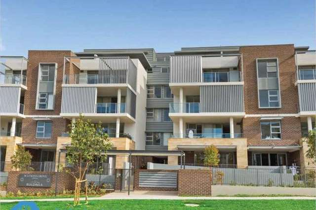 A108/11-27 Cliff Road, Epping NSW 2121