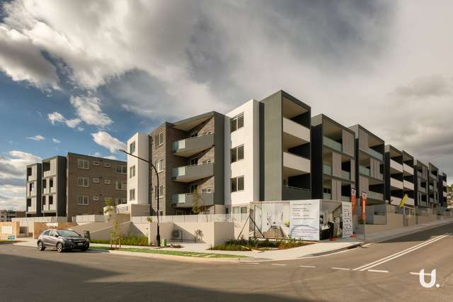 EG09/3 Adonis Avenue, Rouse Hill NSW 2155