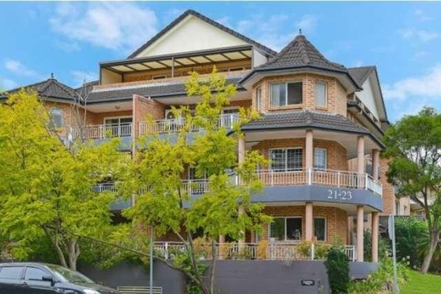 14/21-23 Gordon Street, Hurstville NSW 2220