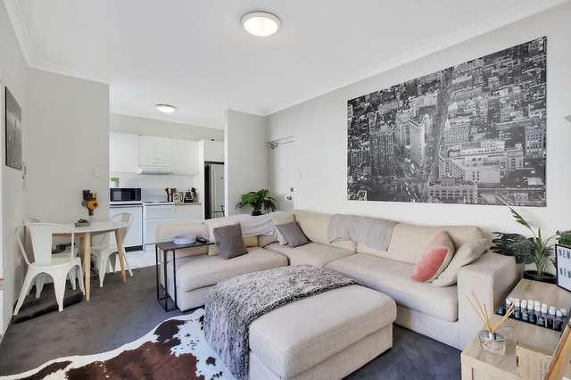 2/9-11 St Pauls Street, Randwick NSW 2031