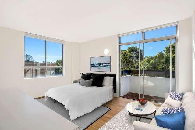 12/27 Sutherland St, Paddington NSW 2021
