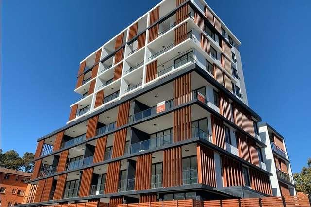 801/52-54 Copeland Street, Liverpool NSW 2170