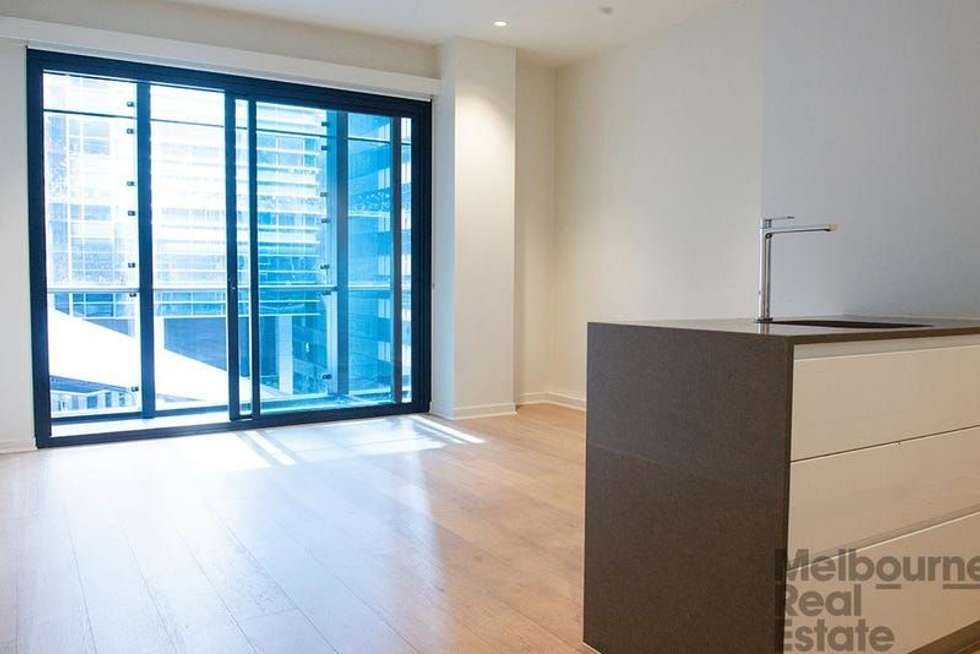 Second view of Homely apartment listing, 503/199 William Street, Melbourne VIC 3000