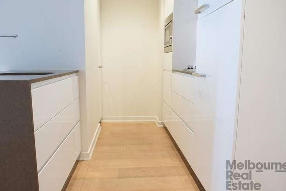 Third view of Homely apartment listing, 503/199 William Street, Melbourne VIC 3000