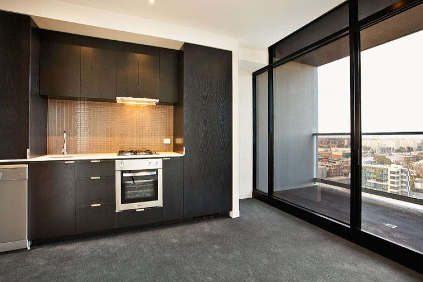 Main view of Homely apartment listing, 1604/7 Yarra Street, South Yarra VIC 3141