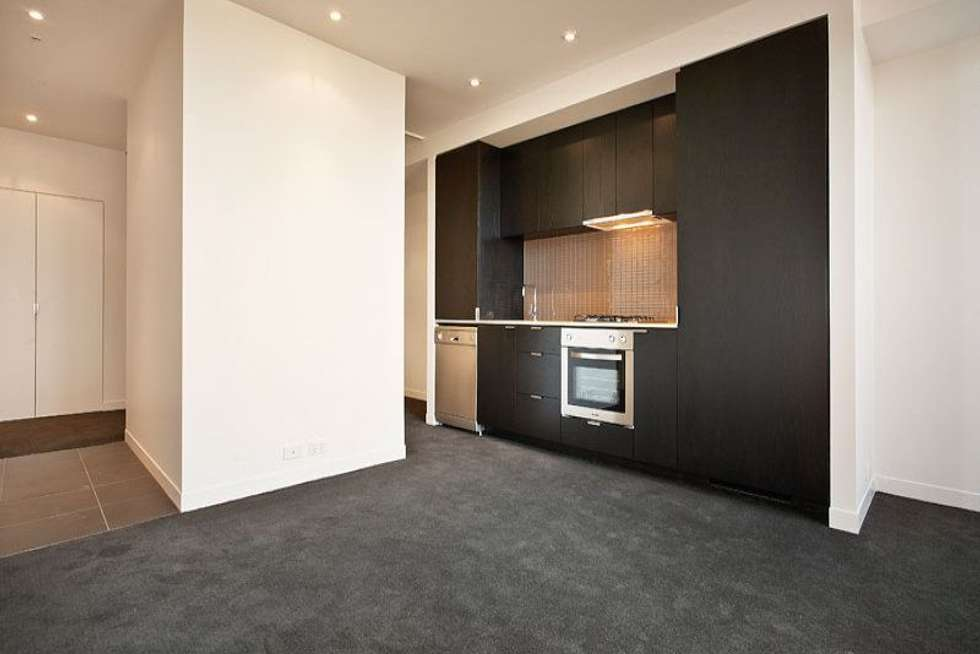 Third view of Homely apartment listing, 1604/7 Yarra Street, South Yarra VIC 3141