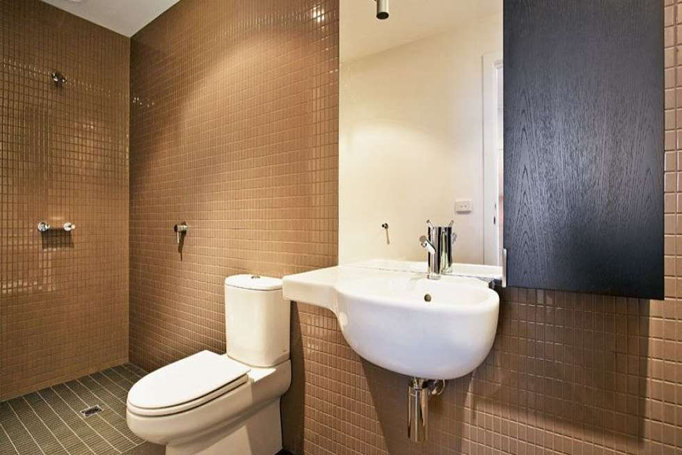 Fifth view of Homely apartment listing, 1604/7 Yarra Street, South Yarra VIC 3141