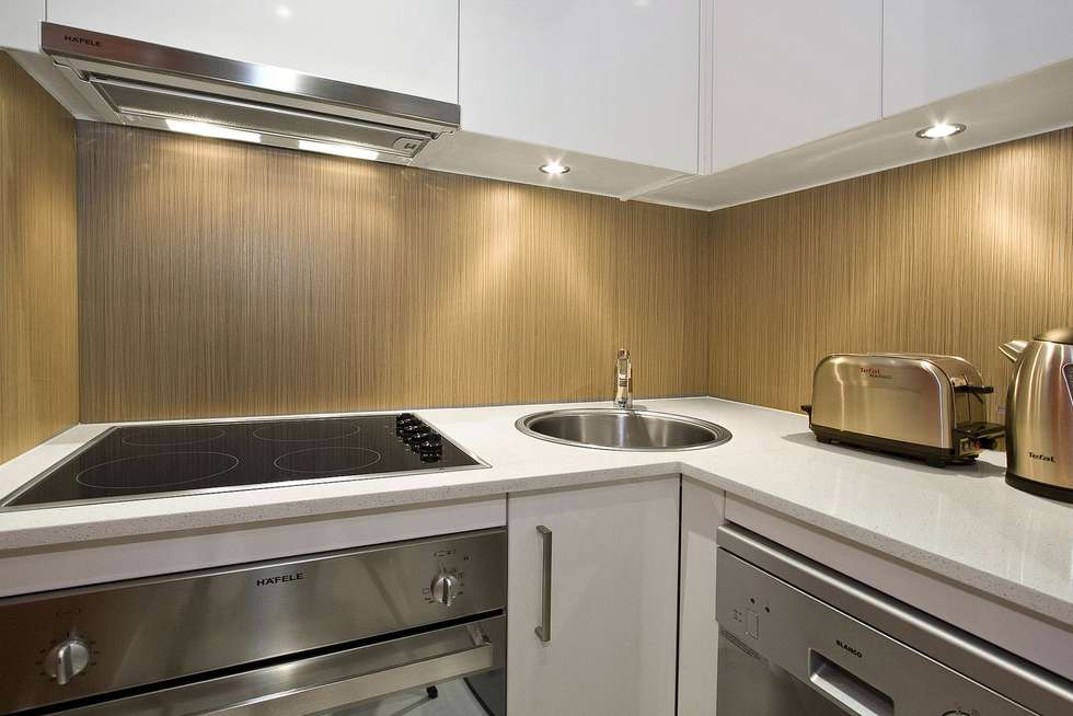 Second view of Homely unit listing, 5/297 Ernest St, Neutral Bay NSW 2089