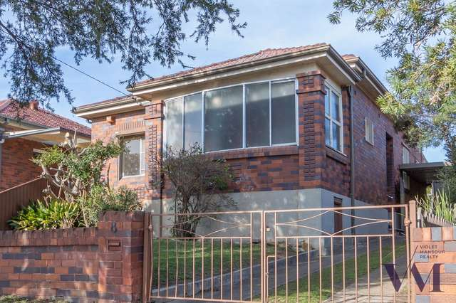 8 McGrath Ave, Earlwood NSW 2206
