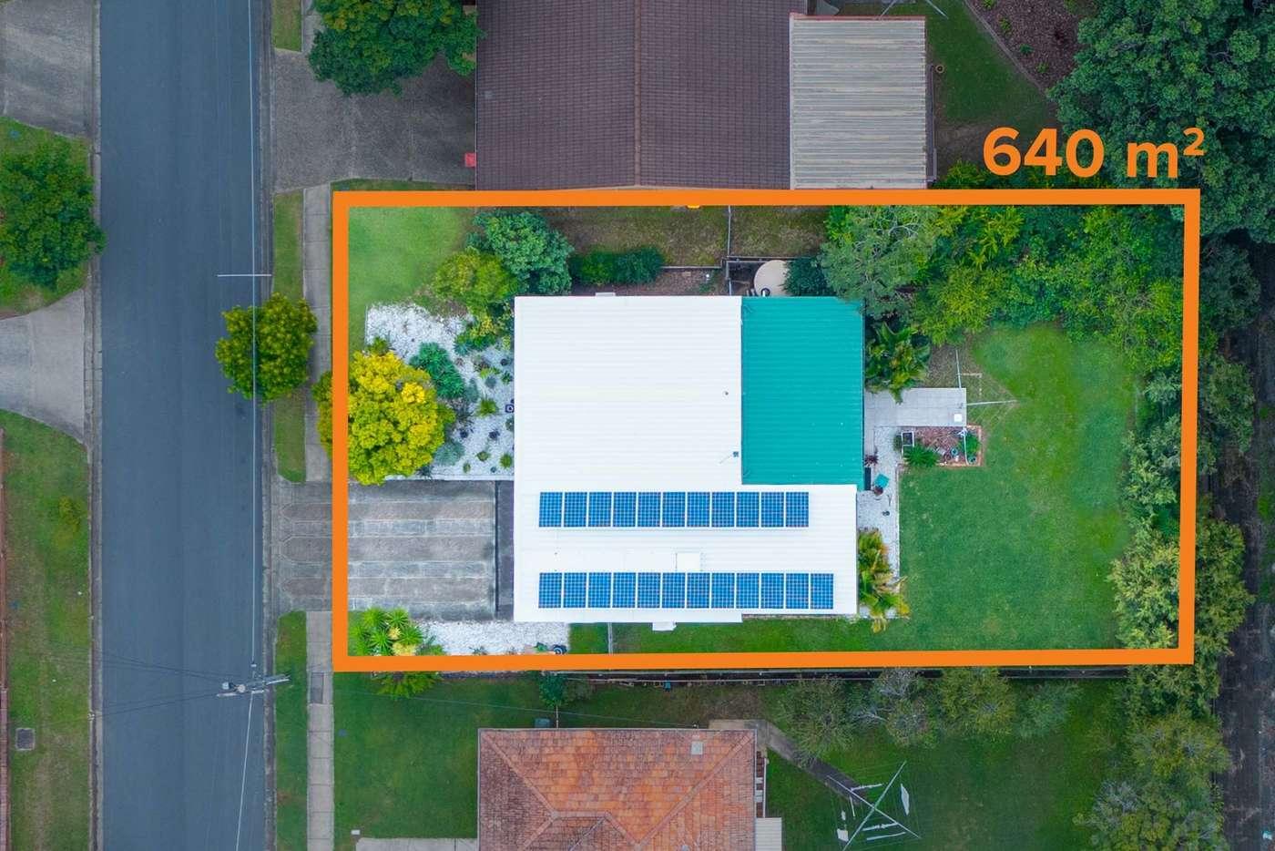 Main view of Homely house listing, 17 Kildonan Street, Aspley QLD 4034