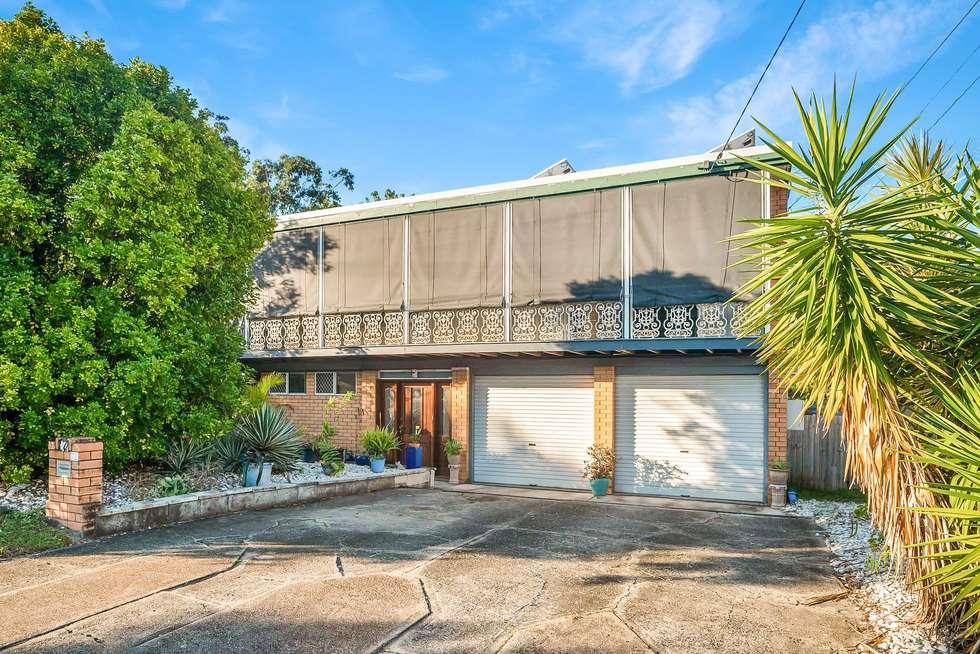 Second view of Homely house listing, 17 Kildonan Street, Aspley QLD 4034