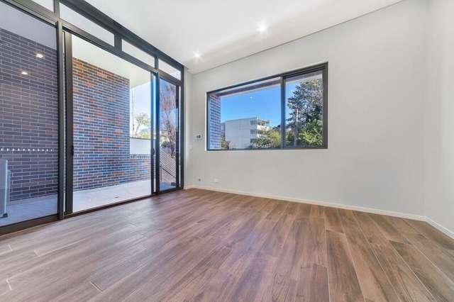 G02/8 Goddard Street, Erskineville NSW 2043