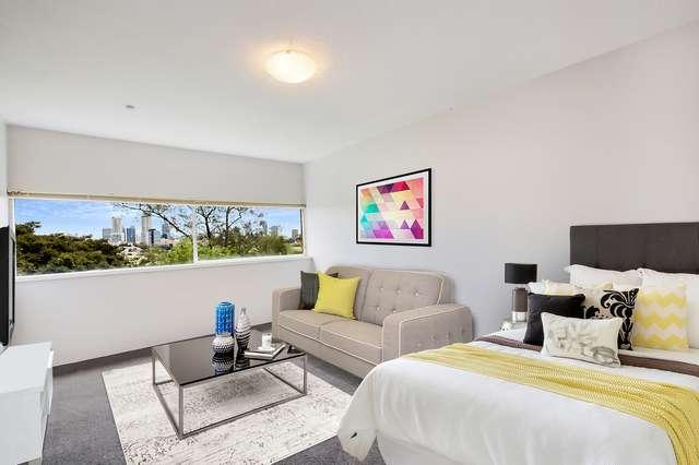 501/10 New McLean Street, Edgecliff NSW 2027