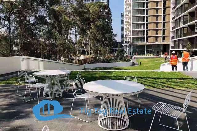Level 6/80 Waterloo Road, Macquarie Park NSW 2113
