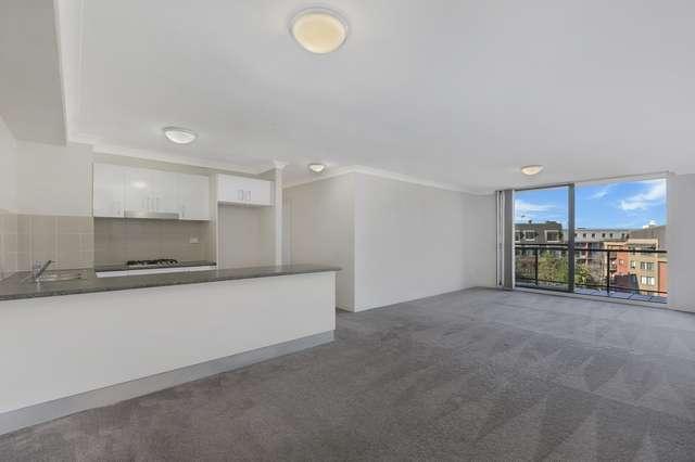 8605/177-219 Mitchell Road, Erskineville NSW 2043
